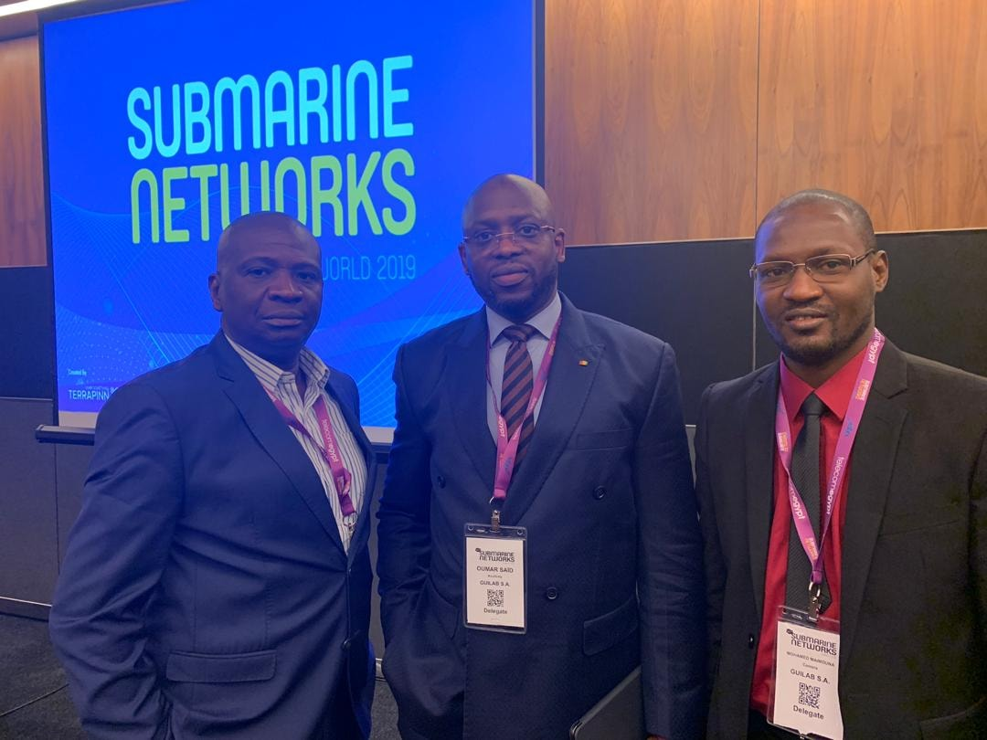 Submarine Network World 19